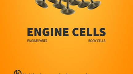 Engine cell