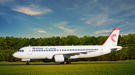Airbus A320 III