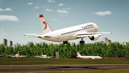 Airbus A320 IIII