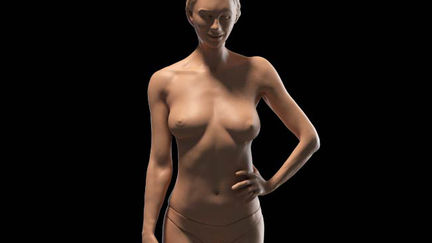 Woman Anatomy