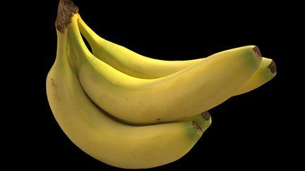 4 Bananas