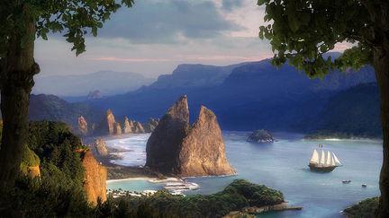 Legends: Pirates Cove