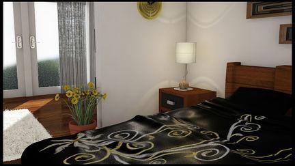 Morning Bedroom