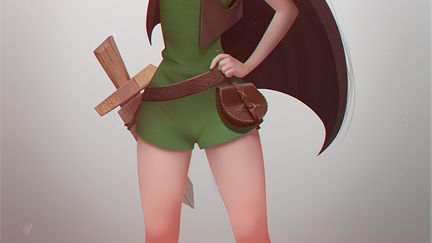 Vilda