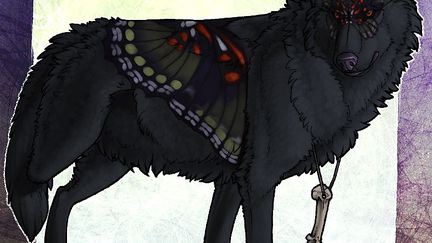 Three-legged Loup