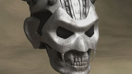 Mask of the Guardian