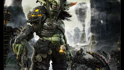 GOR - The goblin pirate