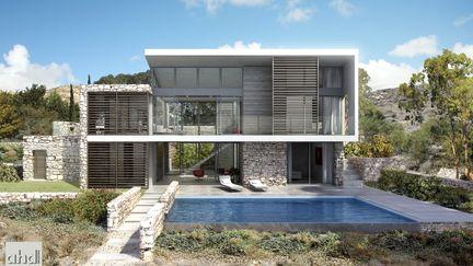 Minthis Hills Villa