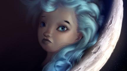 DS Moon Child