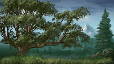 Tree of Life 01