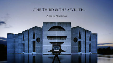 The Third & The Seventh --- Shortfilm