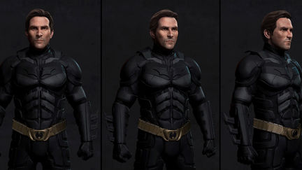 The Dark Knight 3
