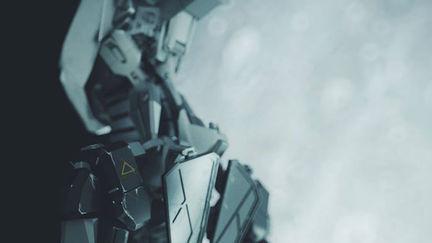 ROBOT // 2