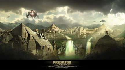 PREDATOR: the Home