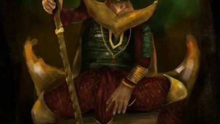 King of Yak