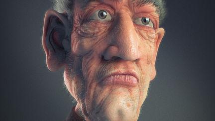 Mr. Grumples