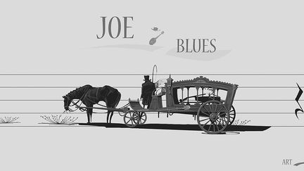 Joe Blues