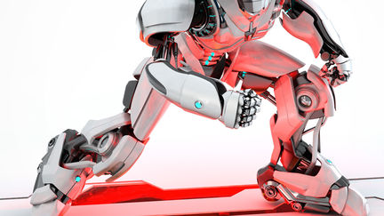 Cyborg Illuminate