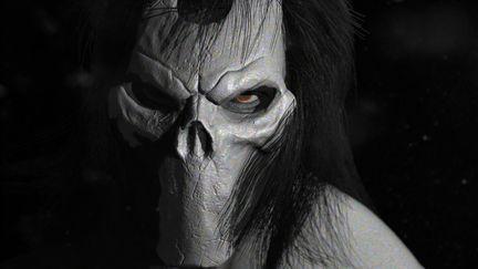 Death - Darksiders 2
