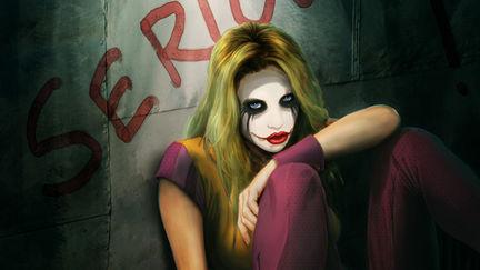 Why so sinister ? - Jane Doe