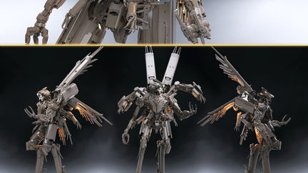 Recon unit