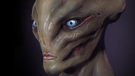 female_alien