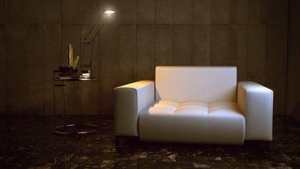 sofa showroom