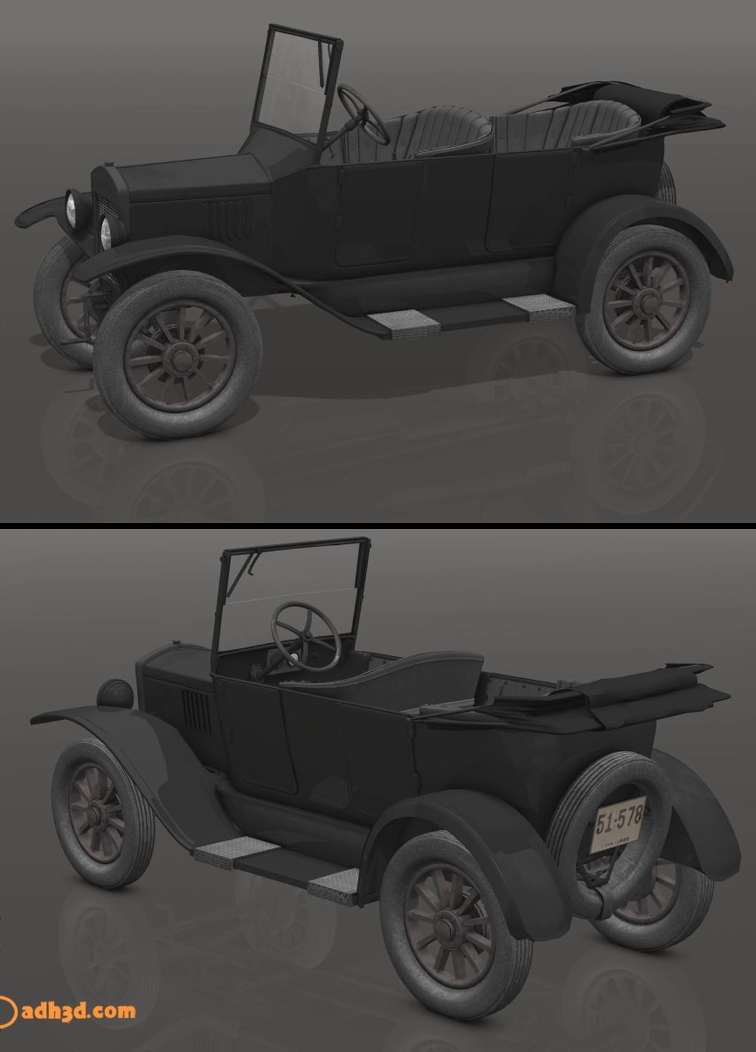 Adh3d 1922 ford t touring 1 17e0a925 fn7u