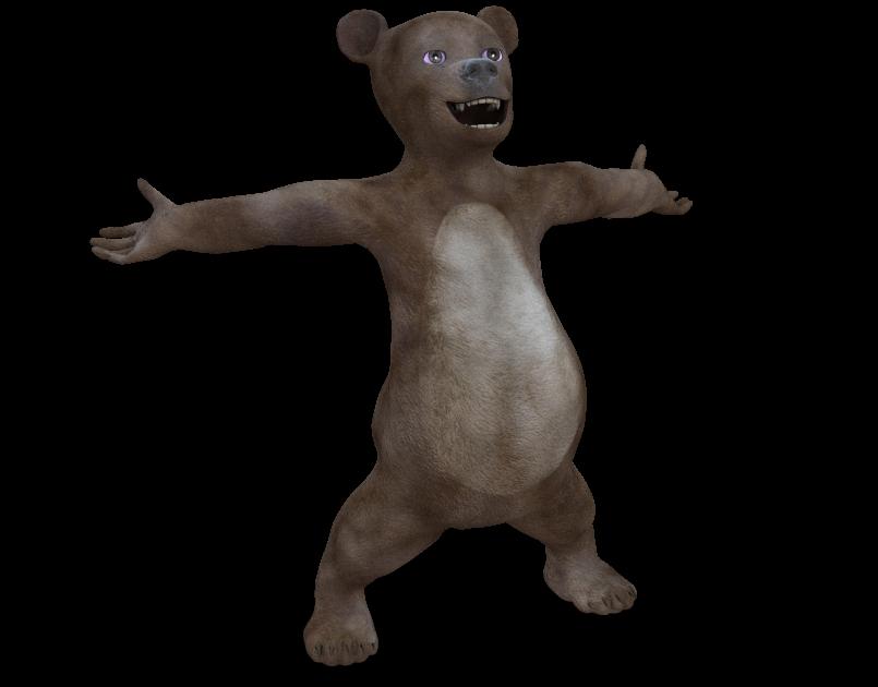 Adh3d joe the bear 1 0b9351c5 gdln