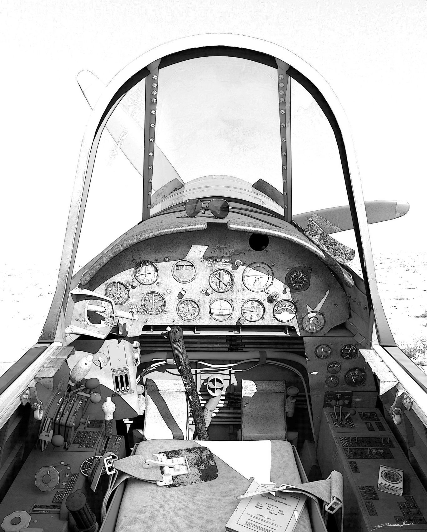 Amateur f4u cockpit 1 2a5e1e02 yds1
