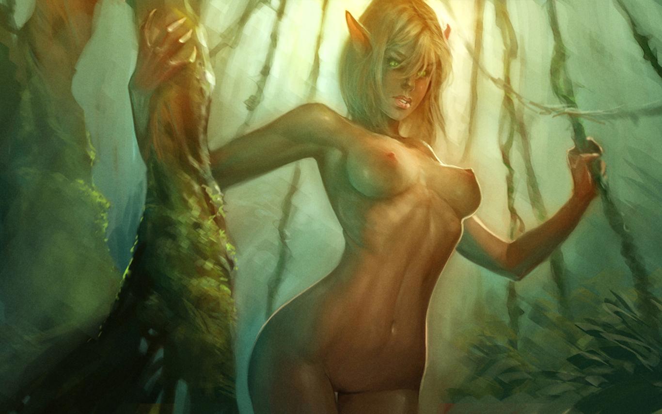 pornagraphic-female-elfs