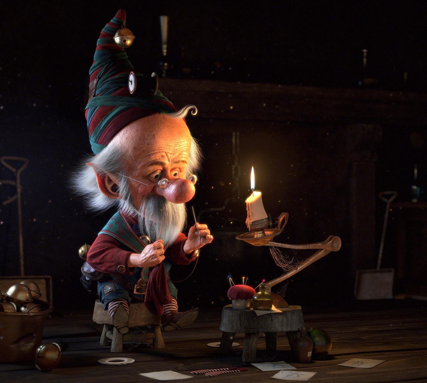 Camilor little christmas elf 1 172611e5 jb8y