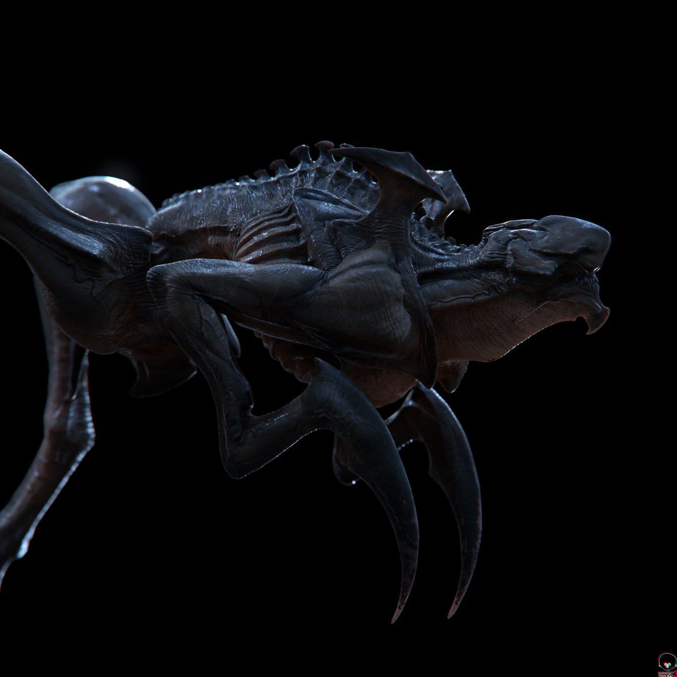 Cgsoufiane creature concept 1 5a846270 e7on