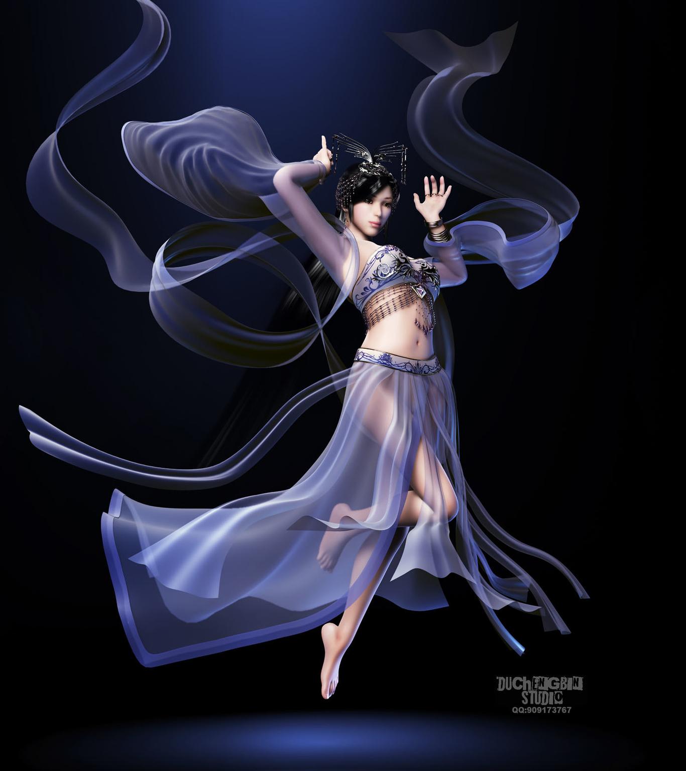 Chengbindu chinese faery 1 124fd7f0 d8pn