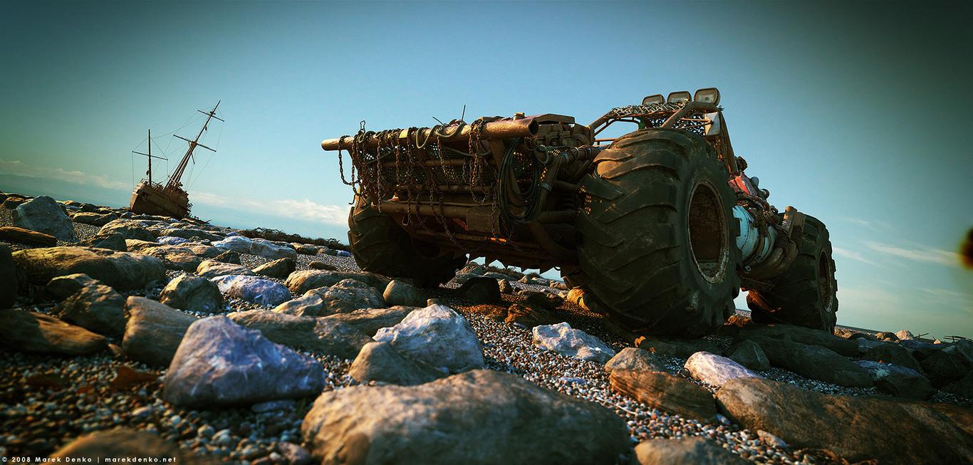 Denkom buggy series 1 6036d348 if86