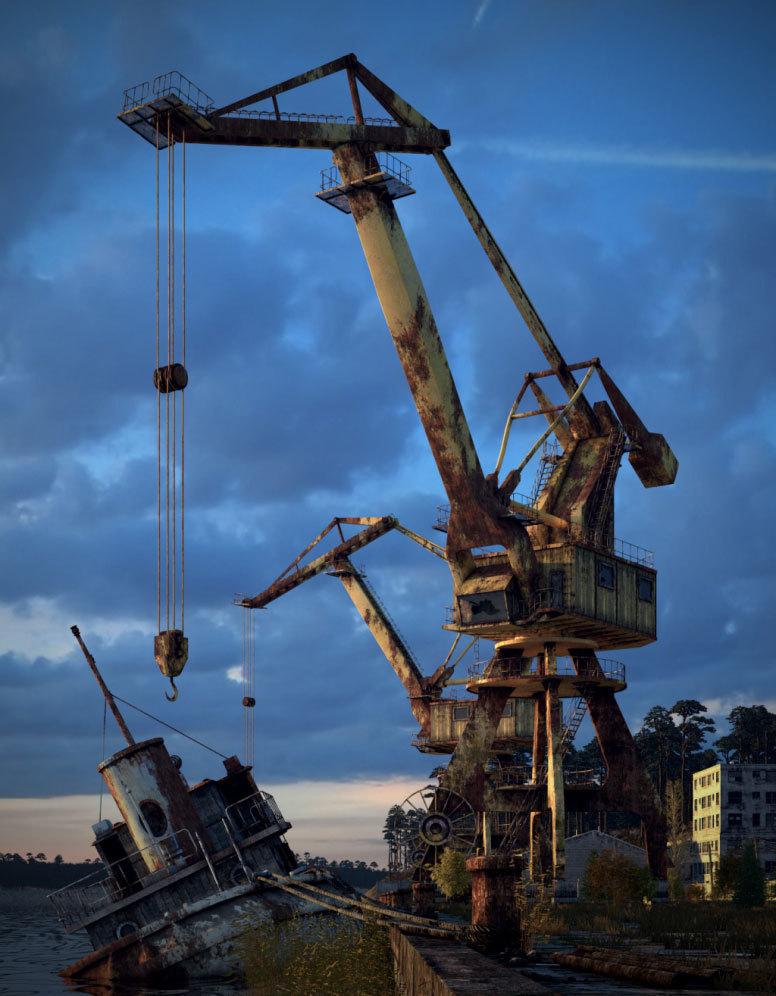 Eugeny abandoned port 1 09775aea wtmb