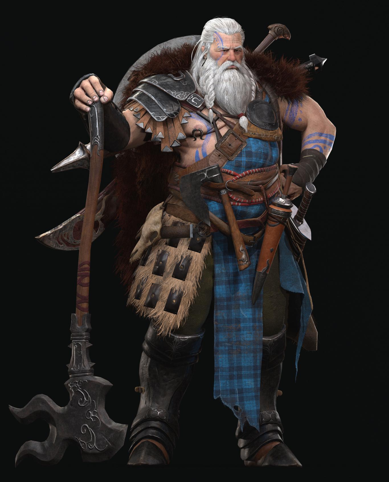 Exordine celtic warrior 1 13532ec1 d6uz