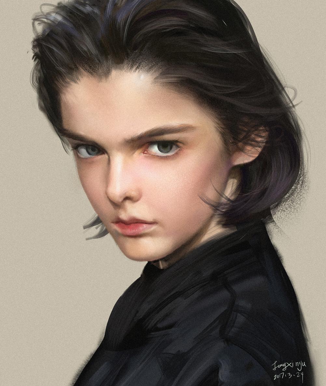 Fangxinyu russia girl 1 89de4f1c a5br