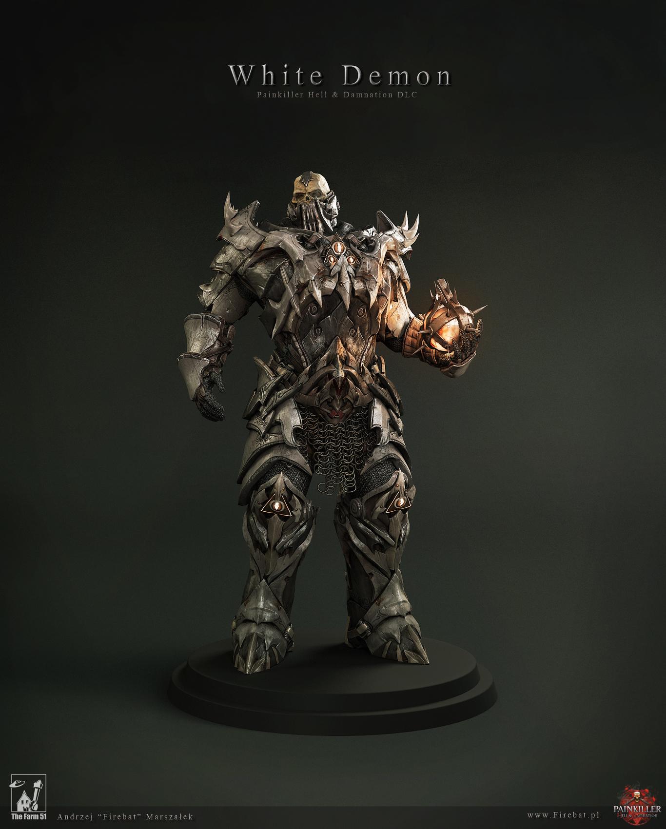 Firebatfx white demon 1 796e421a gngc