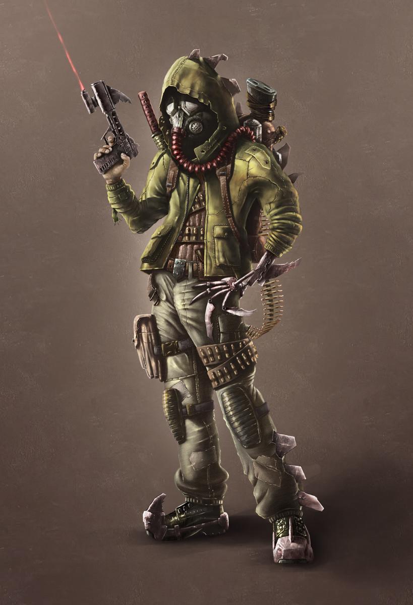 Fredziq postapoc gunslinger 1 d7e9df4c zm8b