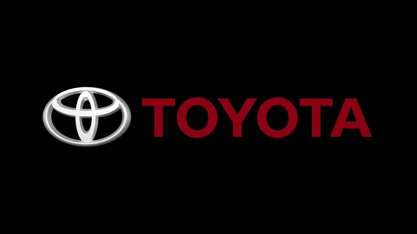 Toyota Logo Animation. by GaboM | Animation | 3D | CGSociety