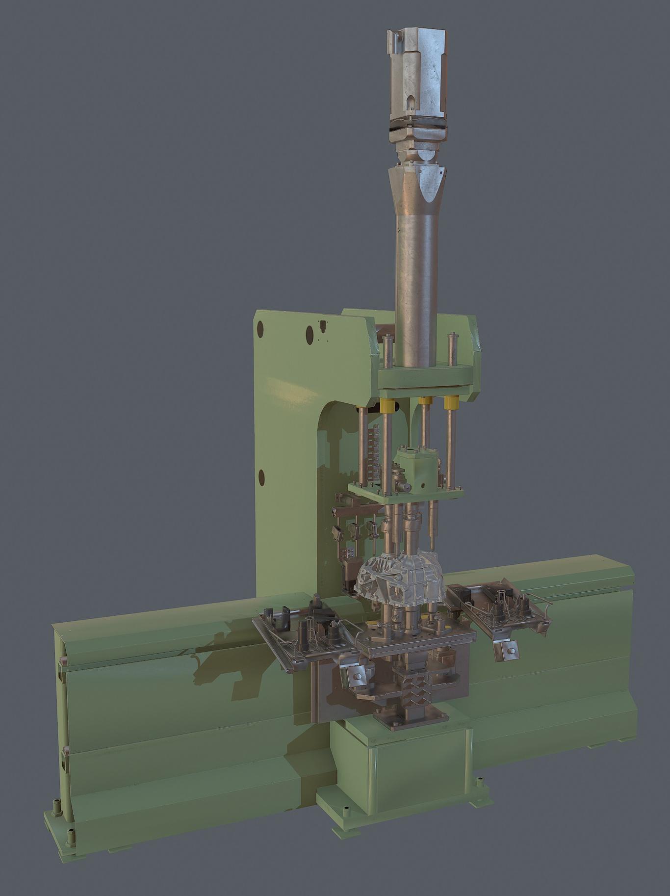 Gabytiro industrial assembly  1 66c26687 78tu
