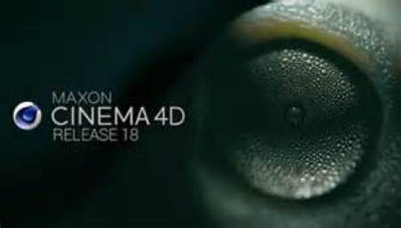 maxon cinema 4d studio r18 crack