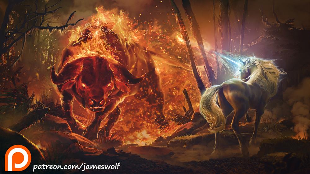 Jameswolf king haggards red bu 1 487608f4 vl4d