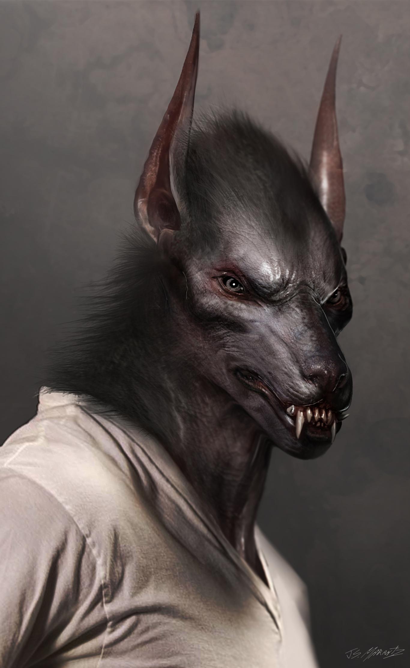 Grimm Wesen