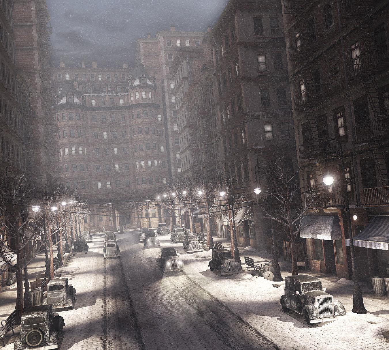 Kaesar30 night american city  1 b19f75c7 daye