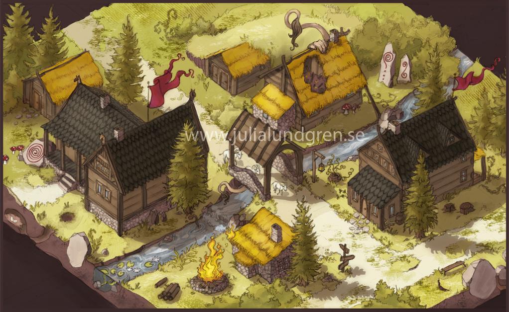 Lambidy the village 1 ba1a69bf em1s
