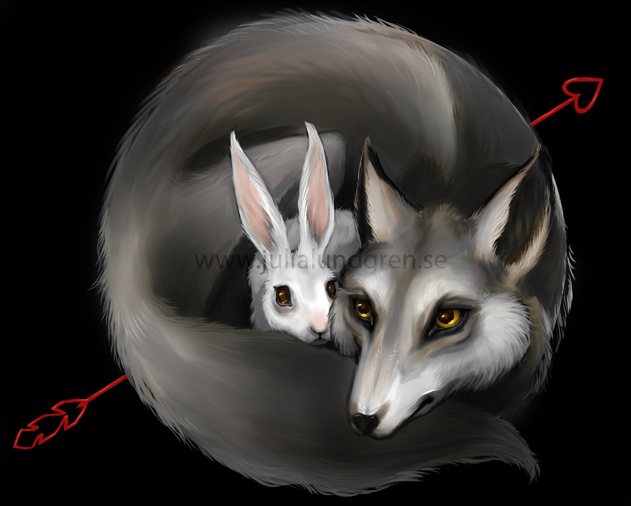 Lambidy the wolf and the har 1 ff9e1598 8axr