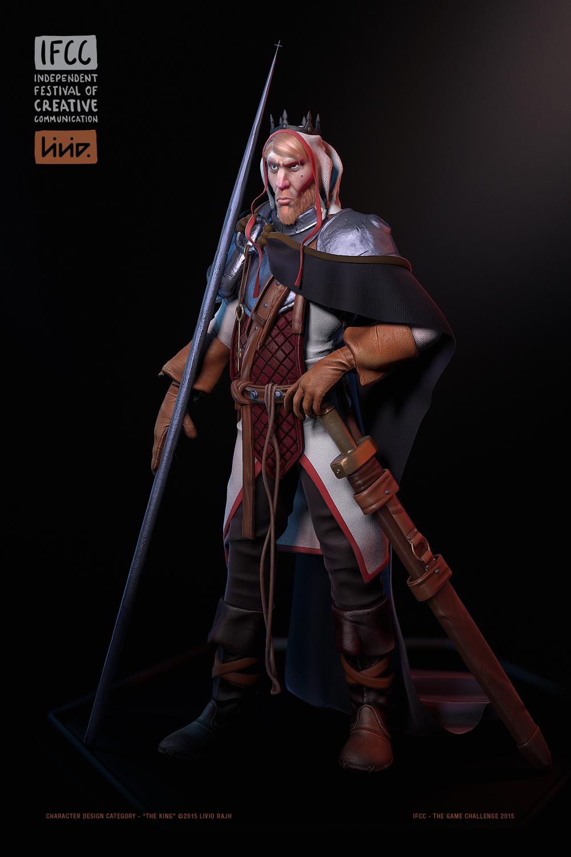 Livachu the king 1 be2a8a0b d57q