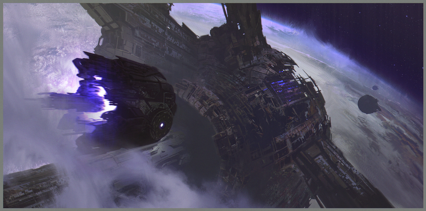 Maxbedulenko wrecked ark 1 1014590a w2yz